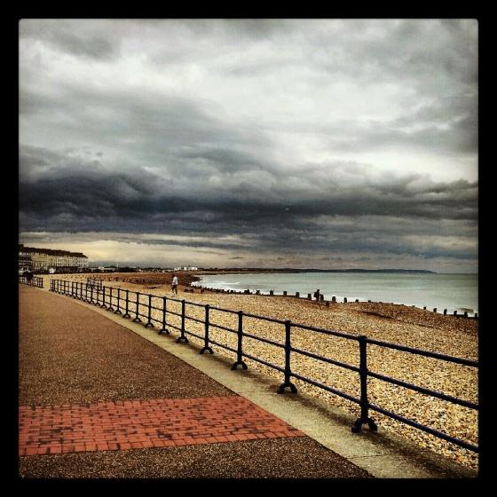Eastbourne Beachfront